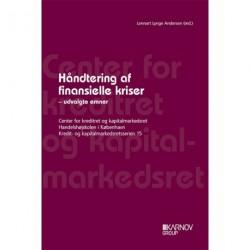Håndtering af finansielle kriser: udvalgte emner