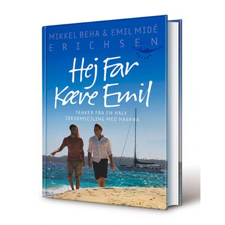 Hej Far Kære Emil: Tanker fra en halv jordomsejling med Havana