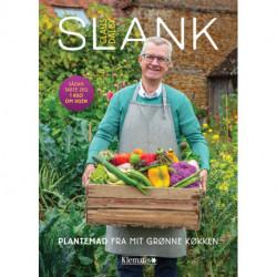 SLANK - plantemad fra mit grønne køkken