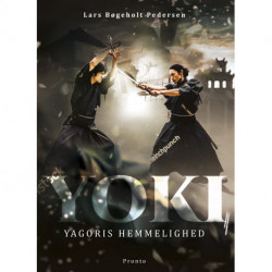 Yoki – Yagoris hemmelighed: Bog 2
