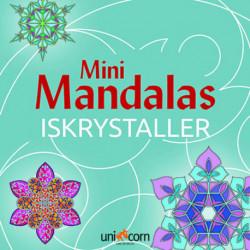 Mini Mandalas - ISKRYSTALLER