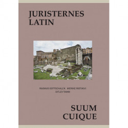 Juristernes latin