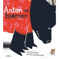 Anton og bjørnen