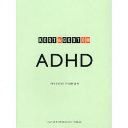 Kort & godt om ADHD