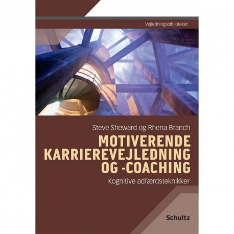 Motiverende karrierevejledning og -coaching: kognitive adfærdsteknikker