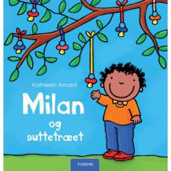 Milan og suttetræet