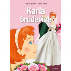 Karla brudepige