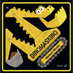 Dinomaskino