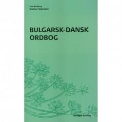 Bulgarsk-dansk ordbog