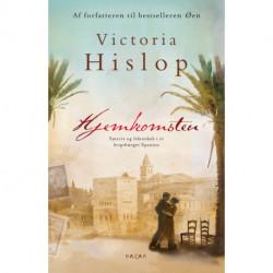 Hjemkomsten  (særudgave): af forfatteren til Øen, Tråden og Solopgang