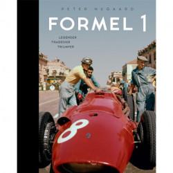 Formel 1: En historie om triumfer og tragedier