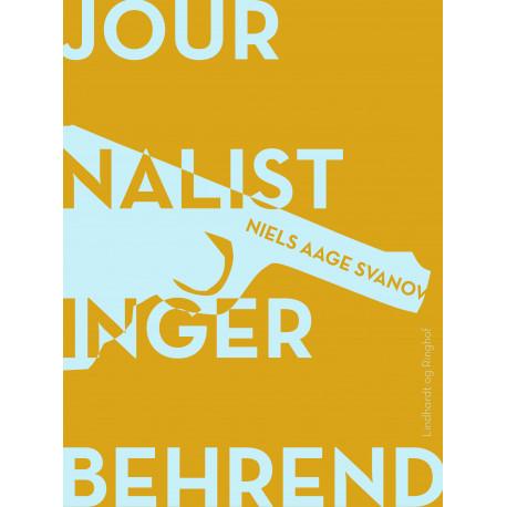 Journalist Inger Behrend