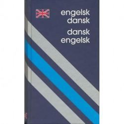 Engelsk-Dansk/Dansk-Engelsk Ordbog: Medium