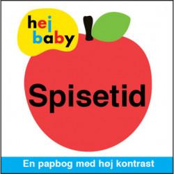 Hej baby - Spisetid