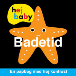 Hej baby - Badetid
