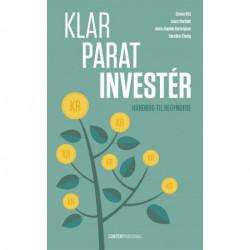 Klar - Parat - Investér: Håndbog til begyndere