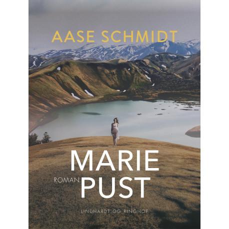Marie Pust