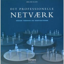 Dit professionelle netværk: sådan tænder du kontakterne