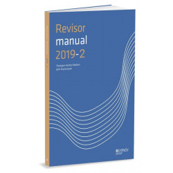 RevisorManual 2019/2