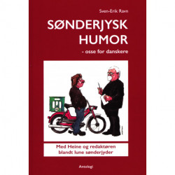 Sønderjysk humor: osse for danskere