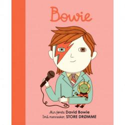 Min første David Bowie