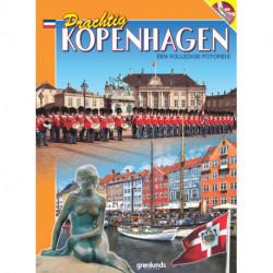 Prachtig Kopenhagen, Hollandsk: Een volledige fotoreis