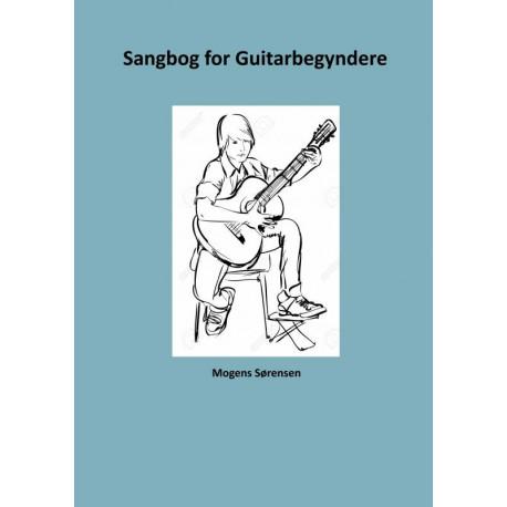 Sangbog for guitarbegyndere