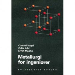 Metallurgi for Ingeniører