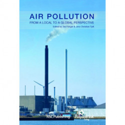 Air pollution: from a local to a global perspective