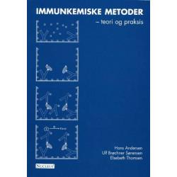 Immunkemiske metoder: teori og praksis