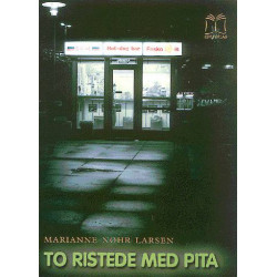 To ristede med pita
