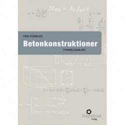 Find formlen - Betonkonstruktioner: Formelsamling
