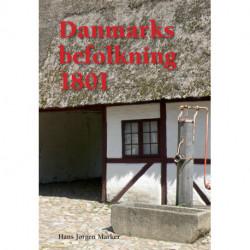 Danmarks befolkning 1801: Analyse på grundlag af folketællingen som mikrodata