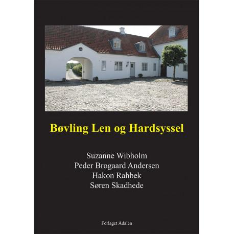 Bøvling Len og Hardsyssel