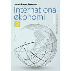 International økonomi - Grundbog til A-niveau (2)