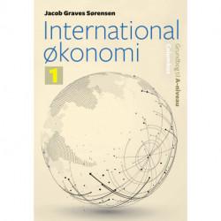 International økonomi - Grundbog til A-niveau (1)