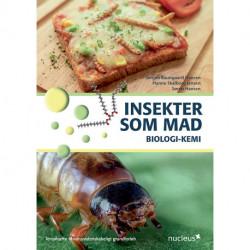 Insekter som mad: Temahæfte til NV