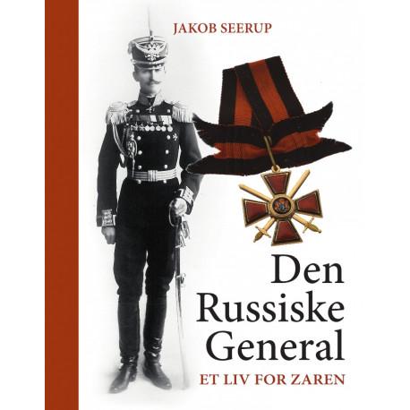 Den russiske general: Et liv for zaren