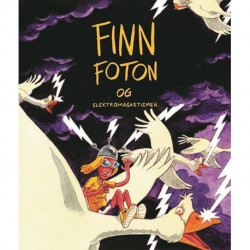 Finn Foton og Elektromagnetismen
