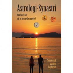 Astrologi – Synastri: Hvad sker der, når to mennesker mødes?