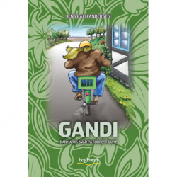 Gandi: Danmarks svar på Forrest Gump