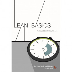 Lean Basics: The Foundation for Industry 4.0