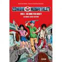 Zombie-hospitalet 1: De døde fra havet