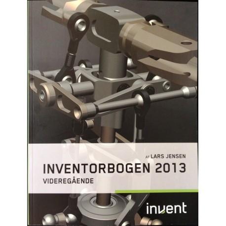 Inventorbogen 2013 - Autodesk Inventor 2013 - 2 - Videregående: for Autodesk Inventor 2013 (Årgang 2013)