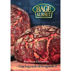 Bagekurset: - Gør bagværk til livsglæde 2