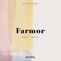 Farmor - minder og gemmer