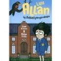 Lille Allan og dobbeltgængerskolen