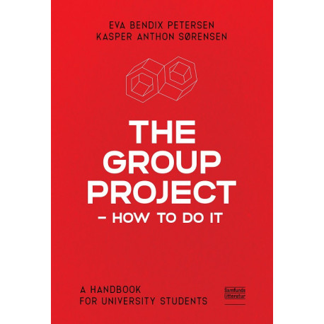 The Group Project: How to do it