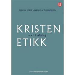Kristen etikk: en innføring