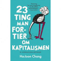 23 ting man fortier om kapitalismen PB